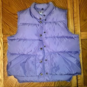 L. L. Bean Puffer Vest